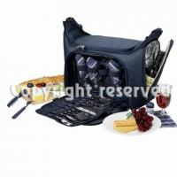 Buy cheap Picnic Bag for 4 person CA0647 from wholesalers