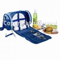 Buy cheap Picnic Bag for 4 person CA0662 from wholesalers