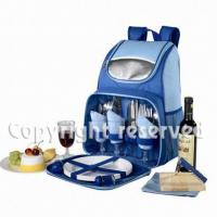 Buy cheap Picnic Bag for 4 person CA0617 from wholesalers