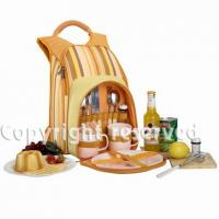 Buy cheap Picnic Bag for 4 person CA0659-O from wholesalers