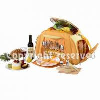 Buy cheap Picnic Bag for 4 person CA0660-O from wholesalers