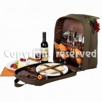 Buy cheap Picnic Bag for 4 person CA0625 from wholesalers