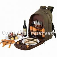 Buy cheap Picnic Bag for 4 person CA0628 from wholesalers