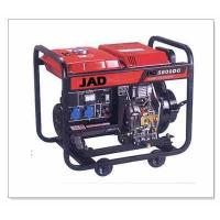 Buy cheap Diesel Generator JAD5800DC product