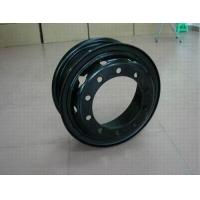 Quality Tube steel wheel 7.00 * 20 thickness 12 wholesale