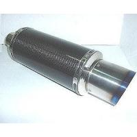 Quality CFRP Product Exhaustation pipe - 6002 wholesale