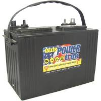 Quality Leisure Batteries 75Ah 24TMX PowerSource Caravan Deep Cycle Bat...[14408512] wholesale