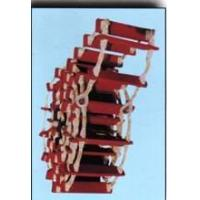 Buy cheap Wooden Embarking Ladder product