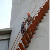 Buy cheap Install Cat Ladder On Chimney product