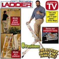 Buy cheap Ultimate Ladder product