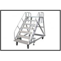 Buy cheap Ground Support Equipment Work Ladder product