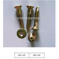 Quality Floor Screw FLOOR SCREW OF PETALINE (DBD-3) wholesale