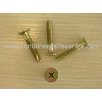 Quality Floor Screw FLOOR SCREW OF CROSSED SLOT  (DBD-1) wholesale