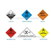 Quality Vinyl Film Decal Series Other Transportation Markings wholesale