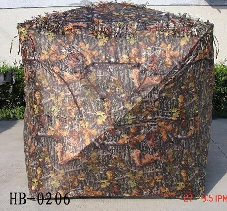 cheap waterfowel blinds hb 0206 hunting blinds of cnhunting. Black Bedroom Furniture Sets. Home Design Ideas
