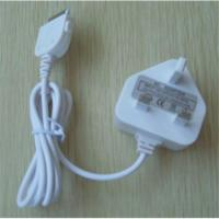 Buy cheap Travel/home charger/UK charger for iphone 3G/3GS product