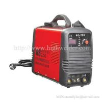 Buy cheap Sell Mini Inverter DC TIG/MMA Welder/Welding machine/Welding equipment-WS-160,WS-200,WS-250DIS(B22) product