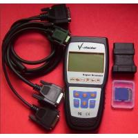 Quality Porsche PIWIS Vag+OBD2+TOYOTA+LEXUS 4-In-1 Super Scanner wholesale