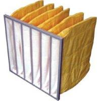 Bag Type Middle Efficiency Air Filter