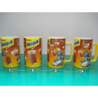 China 3D MOTION ADVERTISING CUP PM01 on sale