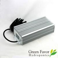 Buy cheap Hydroponics 400W HID Electronic Ballast for HPS&MH CE TUV UL product