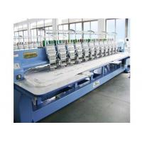 Quality SEQUIN EMBROIDERY MACHINE wholesale