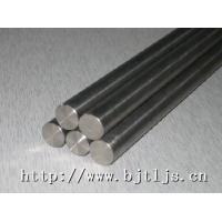 China Medical titanium and titanium alloy rod( bar) on sale