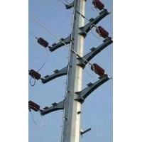 Buy cheap Supply Power Transmission Monopole Steel Tower&Mast product
