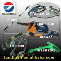 Buy cheap Garden Tools Cutter Pruner Trimmer Blower Weed Eater Saw product