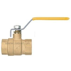 Cheap T131 10 T131 10 Ball Valve Threaded End Connection,Full Flow for sale