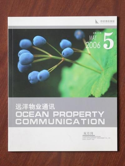Cheap Ocean Property Communication, May, 2006 for sale