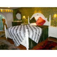 Buy cheap Fur Cushion/Bed Cover from wholesalers