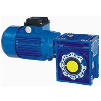Buy cheap GEARBOX RV series worm-gear speed reducers from wholesalers