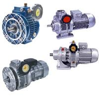 Buy cheap GEARBOX MB step-less reducers from wholesalers