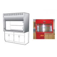 Buy cheap Perchloric Acid Bench Fume Hood from wholesalers