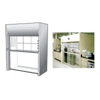 Buy cheap Combination Sash-Walk-In Fullle Hood from wholesalers