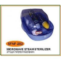 avent microwave steam sterilizer instructions
