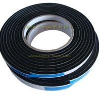 Quality Plastic-Rubber Tape Item No:  Rubber plastic foam tape, thermal insulation foam tape.  Add To Inquiry Bag wholesale