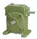 Cheap Combination worm gear units WPS,Single speed reducer for sale