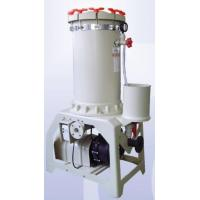 Plating Filter JF series acid fluid filter