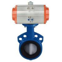 Quality >> Products >> Pneumatic Butterfly Valve  >> Pneumatic Soft-sealing Butterfly Valve wholesale
