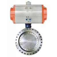Quality >> Products >> Pneumatic Butterfly Valve  >> Pneumatic Flange Type Butterfly Valve wholesale