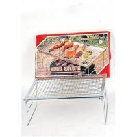 China Cookware Portable Barbecue Grill on sale