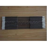China DB type silicon carbide rods tube furnace on sale