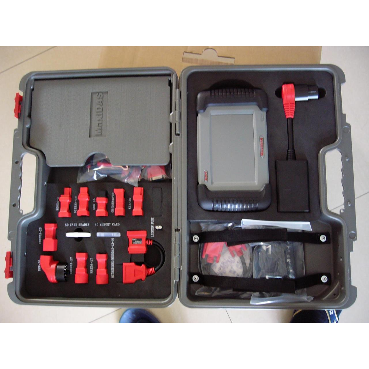 Quality DS708 Automotive Diagnostic & Analysis System Tool wholesale