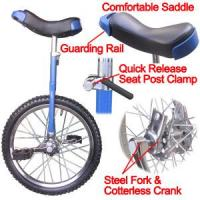 Buy cheap 18WheelUnicycle from wholesalers