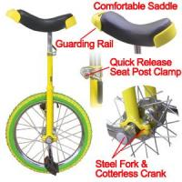 Buy cheap 16WheelUnicycle from wholesalers
