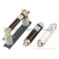 Quality High Voltage H.R.C. Current Limiting Fuse For Transformer Protection wholesale