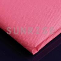 Buy cheap vinyl coated fabric from wholesalers