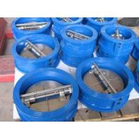 Quality Cast Iron Wafer Type Check Valve wholesale